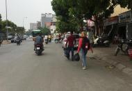 Cho thuê cửa hàng duy nhất trên trục chính Ngô Xuân Quảng. LH 03665907843