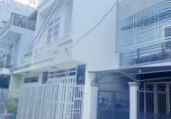 Tôi cần bán nhà 1 lầu hẻm 487 Huỳnh Tấn Phát, phường Tân Thuận Đông. Giá: 4.7 tỷ