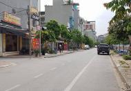 Bán đất mặt phố Thanh Xuân 78m2, ô tô tránh, KD sầm uất, view hồ