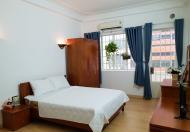 Cho thuê căn hộ 30m2 1PN, ngay bệnh viện Từ Dũ, Quận 3, full nội thất, LH: 0934810603