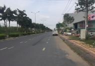Bán nhanh nền mặt tiền đường Nguyễn Văn Cừ nối dài - gần chợ Mỹ Khánh