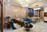 Chính chủ cho thuê chung cư Tân Hoàng Minh 36 Hoàng Cầu, 3PN, 128m2, giá 16 tr/tháng, đủ đồ đẹp