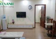 Cho thuê căn hộ 1 - 2 phòng ngủ, full nội thất, đường Lạch Tray, Hải Phòng. LH 0965 563 818