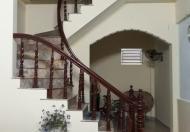 Bán nhà đẹp 790 triệu, 3 tầng, 47m2 (tây nam) ngõ Trần Thái Tông