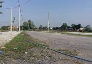 Đất nền mặt tiền Quốc lộ 1A 349tr/nền