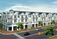 Dự án nhà phố Central Residence Bình Dương