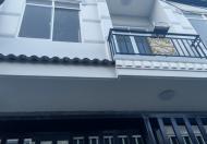 Nhà 2 lầu, SHR hỗ trợ vay ngân hàng, cách đường Huỳnh Tấn Phát 50m