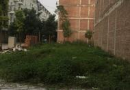 Bán đất vuông vức tổ 11 Yên Nghĩa, cách đường ô tô 20m, 38m2, 25tr/m2