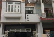 Bán nhà mặt tiền 1 trệt 1 lầu đường Trương Công Định, Phường 8, TP Vũng Tàu