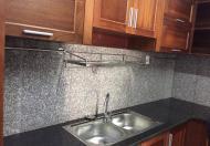 Cho thuê căn hộ Hoàng Anh Thanh Bình, Q. 7, DT 72m2, 2 phòng, nội thất cơ bản, giá 11.5tr/th