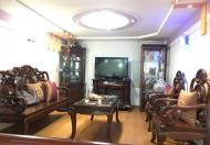Bán nhà cực đẹp phố Phạm Ngọc Thạch, 43m2, 5T, chỉ 4.95 tỷ