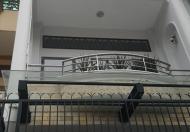 Bán nhà đường Số 1 Cư Xá Chu Văn An, Q1. 66m2, trệt 2 lầu st, 10,55 tỷ