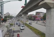 Bán nhà mặt phố Nguyễn Trãi, 65m2, MT 3.6m, chỉ 10.6 tỷ. Liên hệ: 0379.665.681