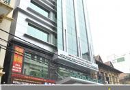 Trống duy nhất tầng 3 diện tích 185m2 tại Trần Quốc Toản, giá 76tr/ th, full dịch vụ, LH 0931743628