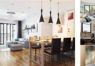 Cho thuê căn hộ chung cư Five Star Kim Giang, DT 84 m2, 2 PN, 10,5 tr/th