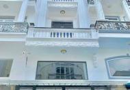 Bán nhà riêng tại phố Lê Đức Thọ, phường 11, Gò Vấp, Tp. HCM diện tích 33m2, giá 1.36 tỷ