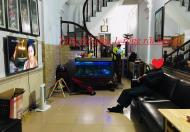 Bán gấp nhà trước tết Kim Giang sđcc ô tô 10m-38m2- 4 tầng giá chỉ 2.9 tỷ