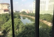 Cho thuê văn phòng 35m2 - 80m2, mặt phố Nguyễn Chí Thanh