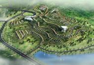 Nhận đặt chỗ GĐ 1 dự án biệt thự đồi, giá siêu hấp dẫn, siêu đầu tư