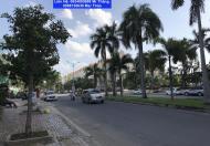 Bán gấp lô D diện tích 7.5mx20m nằm ngay trục đường D1 KDC Him Lam, giá rẻ nhất thị trường