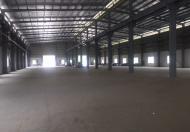 Cho thuê kho, xưởng tại KCN Vĩnh Lộc, Quận Bình Tân (Từ 500 đến 2000m2). Giá: 90n/m2