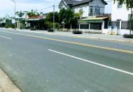 Đất Tp Bà Rịa, bán gấp lô đất mặt tiền Quốc Lộ 51 và đường Lê Đại Hành