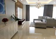 Bán căn hộ chung cư Satra Eximland, diện tích 130m2, 3 phòng ngủ, nội thất cao cấp, giá 5.5 tỷ/căn