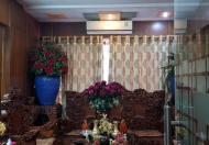 Bán nhà mặt phố Nguyễn Khang, đẹp, gara ô tô, kinh doanh, mở VP, DT 50m2, giá 7.95 tỷ