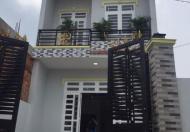 Bán nhanh căn nhà 1 trệt, 1 lầu, góc 2 mặt tiền hẻm Lê Lợi, Phường 7, Vũng Tàu