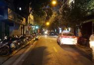 Tết về phố cổ Ba Đình, Châu Long kinh doanh, căn góc, ô tô đỗ cửa 18.5 tỷ, 5 tầng, 0906621383