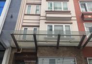 Bán nhà mặt phố Tôn Đức Thắng 26m, 6 tầng, mặt tiền 3m, giá 9.5 tỷ