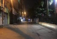 Nhà phân lô ô tô tránh 10m phố Phan Đình Giót, 35m2 x 4 tầng, 3.2 tỷ