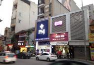 Cho thuê nhà mặt phố Chùa Láng, DT 120m2, mt 6,5m, tiện làm thời trang, mỹ phẩm, đồ uống...