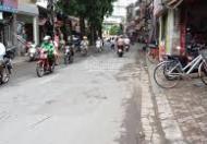 Nhà ngõ Bùi Ngọc Dương, đường ô tô tránh, 3.5 tỷ