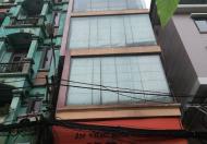 Cho thuê nhà mặt phố Nguyễn Khánh Toàn, vị trí đẹp nhà phù hợp nhiều mô hình kinh doanh