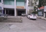 Cho thuê nhà mặt phố Thái Hà, diện tích 240m2, 4 tầng, mặt tiền 10m