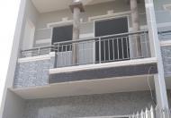 Bán nhà 4 x 14m, Lê Văn Lương, Nhà Bè, 4PN