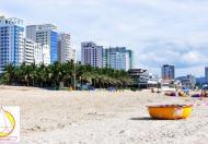 Bán 140 m2 đất biển vip đường Đỗ Bá, Đà Nẵng cách biển 200 m. LH: 0905.606.910