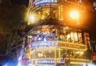 Bán nhà mặt phố cổ Đình Ngang, 50m2 x 6T, mặt tiền 4,5m, giá 26 tỷ
