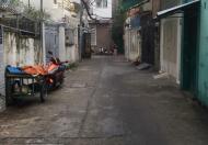 Cho thuê nhà nguyên căn đẹp Q. Phú Nhuận