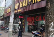 Cho thuê nhà mặt phố Nguyễn Thị Định vị trí đẹp nhà phù hợp nhiều mô hình kinh doanh
