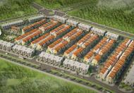 Bán nền shophouse đường rộng 26m, 56m trục chính KĐT, KCN Vsip Từ Sơn, giá 17tr/m2