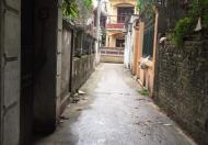 Mảnh đất vàng phố Định Công 70m2, vuông vắn, gần ô tô, chỉ 2.7 tỷ