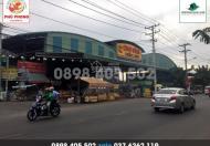 Nhận đặt chỗ dự án Phú Hồng Lộc – Phú Hồng Phát, ngay chợ Hòa Lân, 480 nền, đường 20m