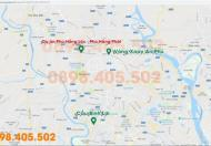 Chính thức mở bán đất dự án ngay chợ đêm Hòa Lân giá 700tr, dự án Phú Hồng Lộc – Phú Hồng Phát