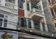 Bán nhà mặt phố Phan Đình Giót, kinh doanh, văn phòng. DT 110m2 x 4 tầng, MT 6.5m, giá 10.8 tỷ