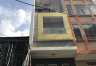 Bán nhà mặt tiền đường Cao Thắng, Quận 10, DT: 4,1x13m