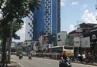 Bán 90m2 ĐẤT MẶT TIỀN 14m ô tô, vỉa hè, kinh doanh phố Bạch Mai, Bách Khoa, Hai Bà Trưng