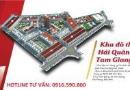 Bán lô đất vị trí đẹp tại Tam Giang, TT Chờ, Yên Phong giá rẻ