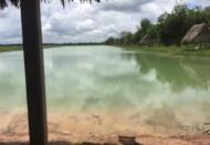 Bán trang trại, ao cá xã Mỏ Công, giá chỉ 1,3 tỷ